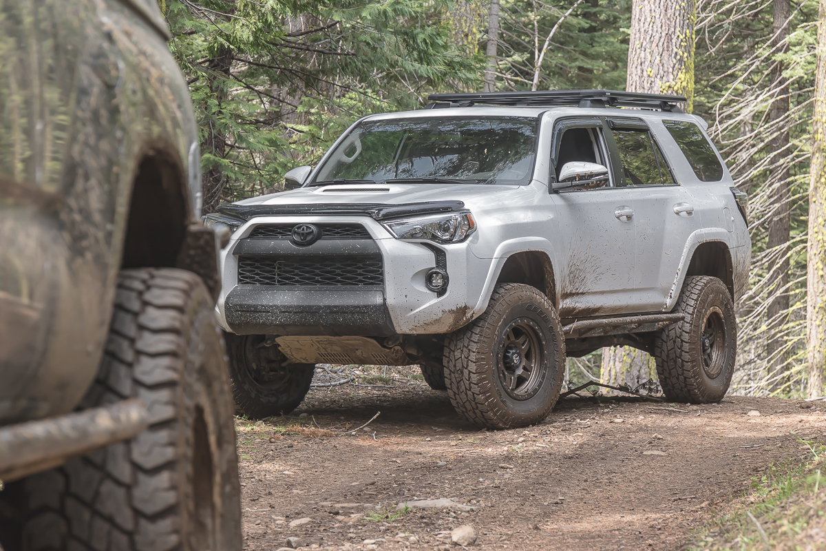 Rhino Rack Pioneer Platform 5th Gen 4Runner