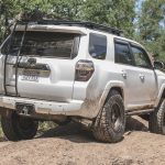 Side Exit Exhaust 5th Gen 4Runner
