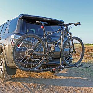 Bike Rack Mount 5th Gen 4Runner (2-Bike Hitch Mount)