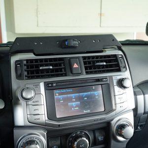 Toyota 4Runner Powered Accessory Mount (PAM)