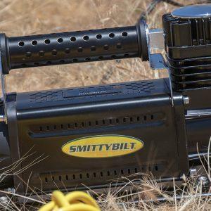12v Smittybilt 5.65 CFM Air Compressor Review