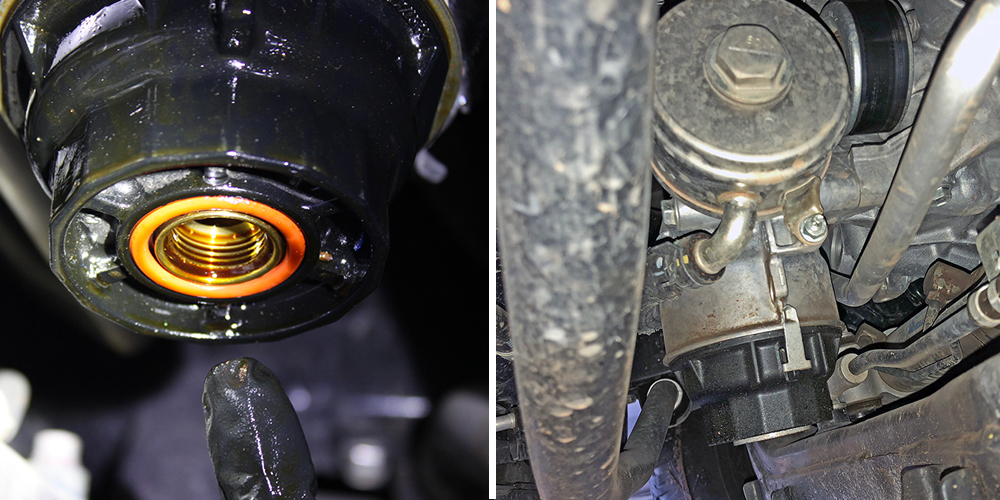 How to Change the Oil on the 5th Generation Toyota 4Runner