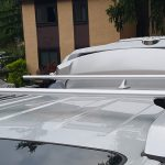 CargoLoc Roof Top Aluminum Cross Bars