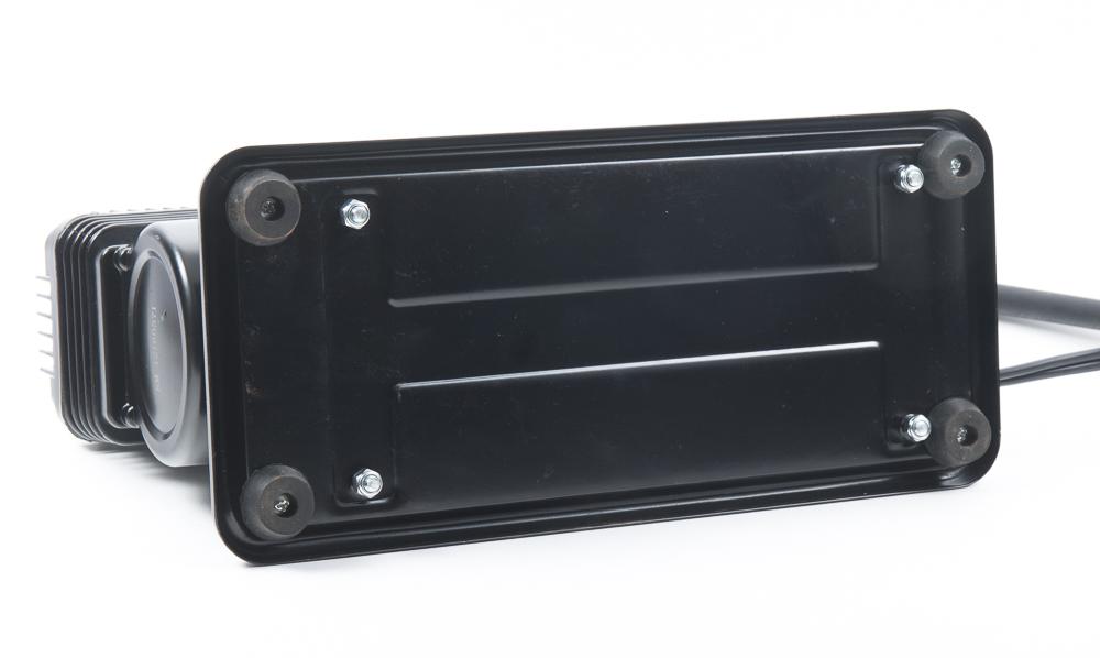 Anti-vibration rubber base