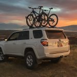 Yakima Frontloader Rooftop Bike Rack Review