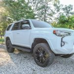 Bilstein 6112 & 5100 Install – 5th gen 4runner