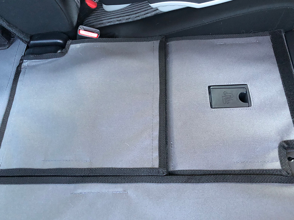 Canvasback 4Runner Liners - Center
