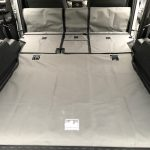 Canvasback Cargo Liners 5th Gen 4Runner