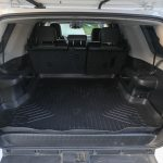 Husky Cargo Mats for 5th Gen (3rd Row) 4Runner