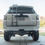 Rear Bumper Replacement 5th Gen