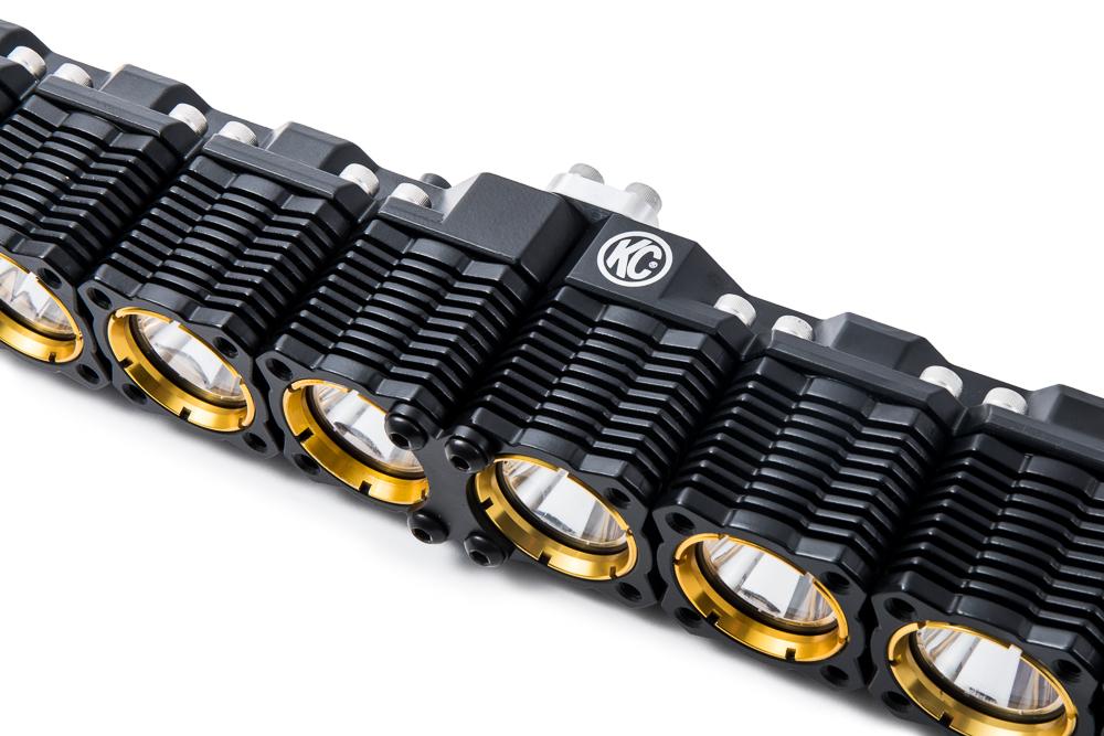 """40"""" KC FLEX™ Array LED Lightbar"""
