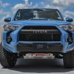 Tufskinz TRD Skid Insert 5th Gen 4Runner