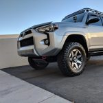 ARB Recovery Point on a 5th Gen 4Runner