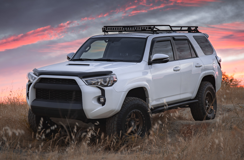 Trail Standard Off-Road Grille