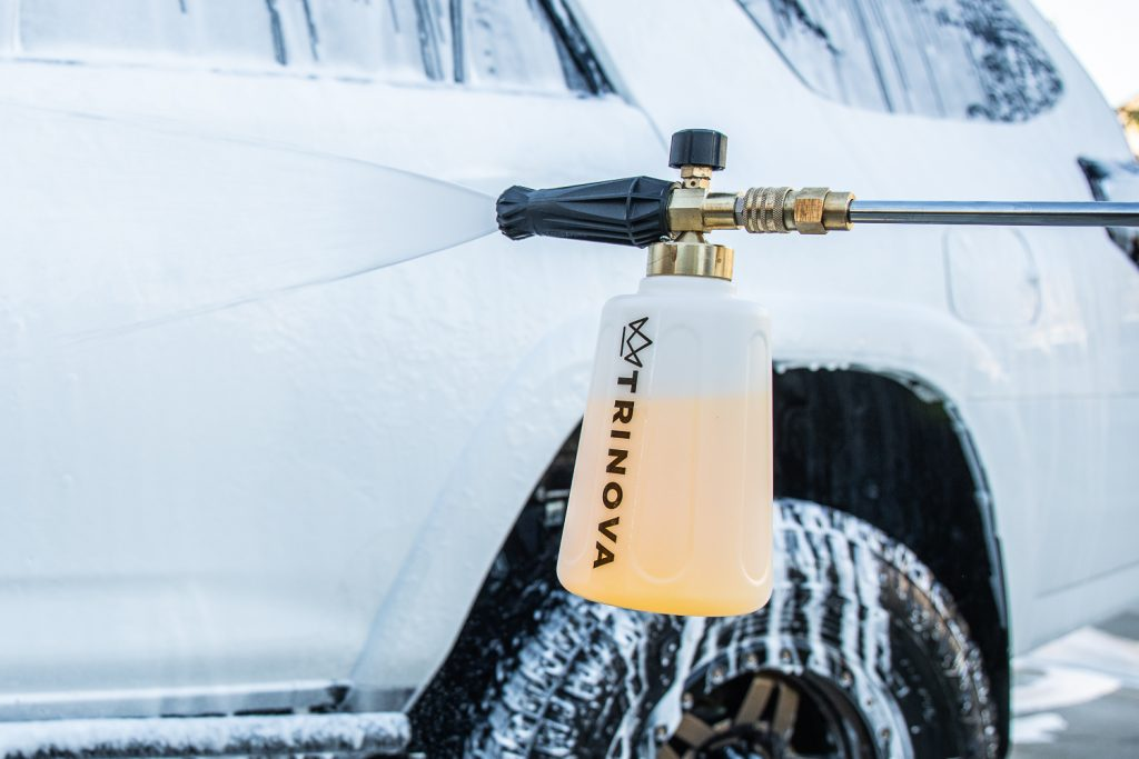 Trinova Snow Foam Cannon