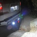 KC HiLiTES Backup/ Reverse Lights