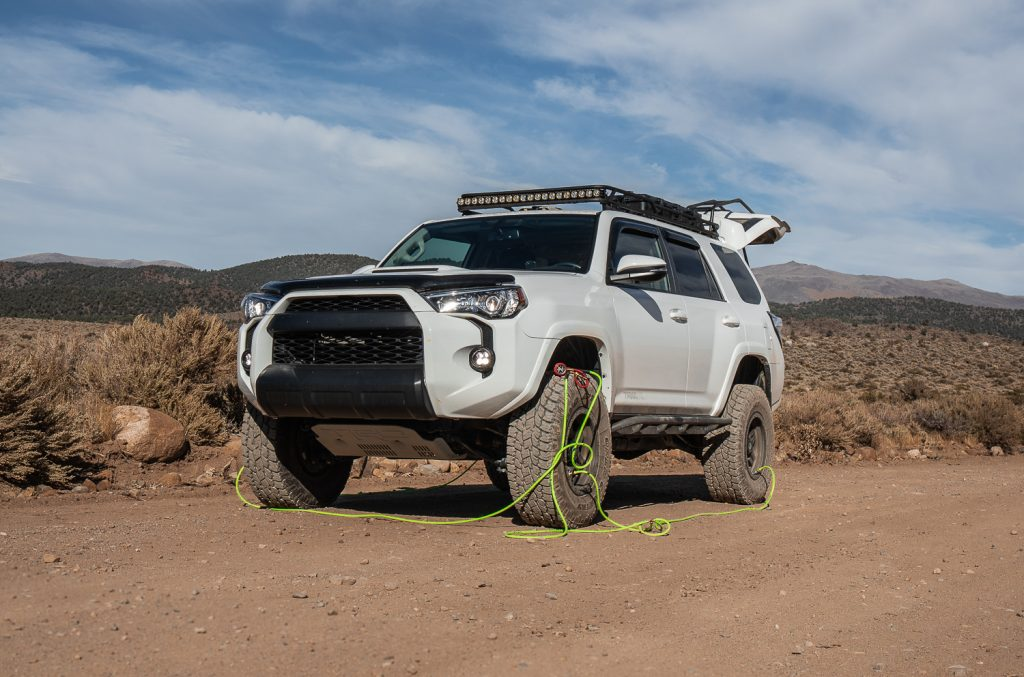 4runner Off Road Accessories Top 10 4runner Off Road Mods