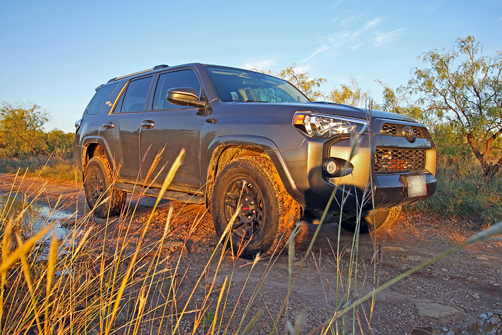 TRD Pro Wheels Worth It on your 5th Gen 4Runner?