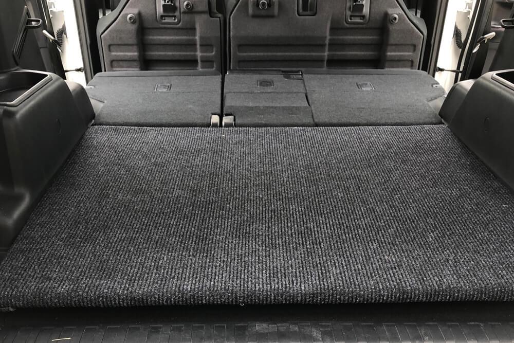 Diy Sleeping Platform B Uild For The 5th Generation Toyota 4runner