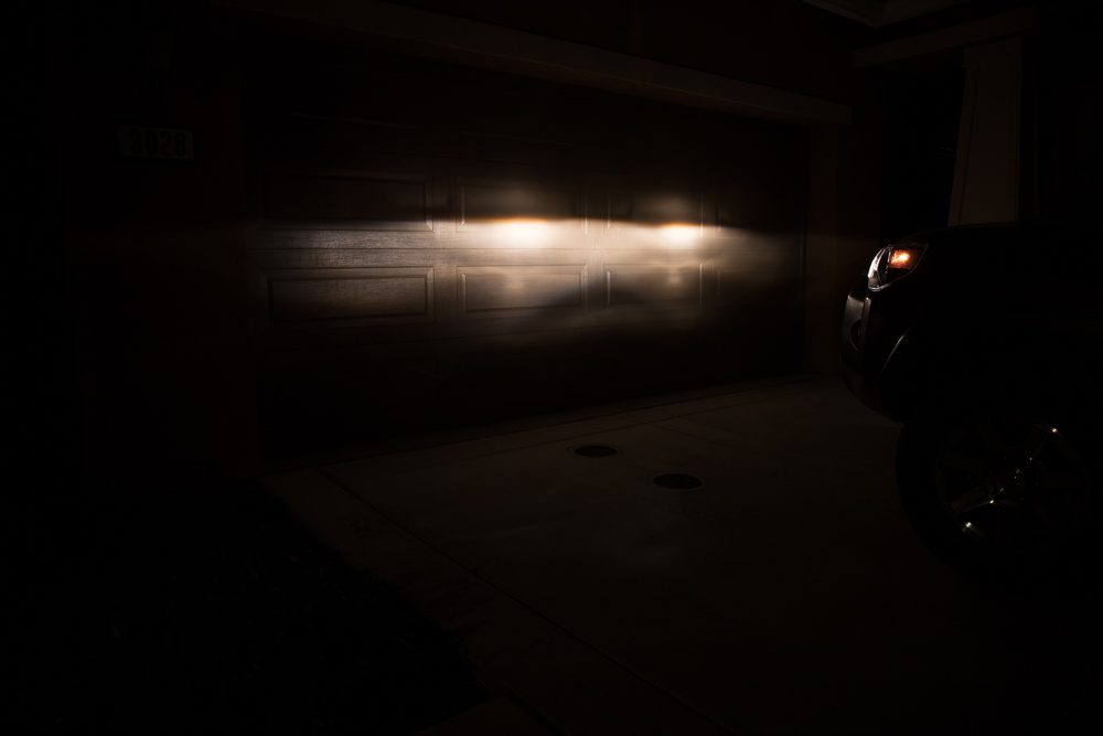 5th Gen 4Runner Factory Headlights