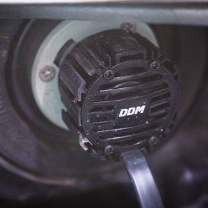 DDM Tuning Headlight Review 5th Gen 4Runner