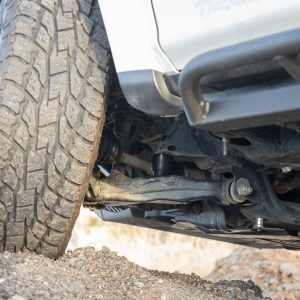 Front Bump Stops for the 5th Gen 4Runner
