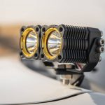 KC HILITES – 4Runner Ditch Lights