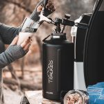Portable Draft Beer System – TrailKeg Review