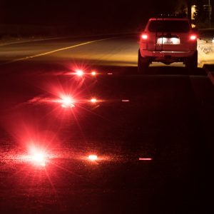 Different Types of Road Flares