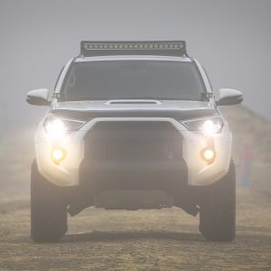 5th Gen 4Runner Fog Lights 2019 - 2020