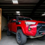 Dobinson 5th Gen 4Runner Snorkel