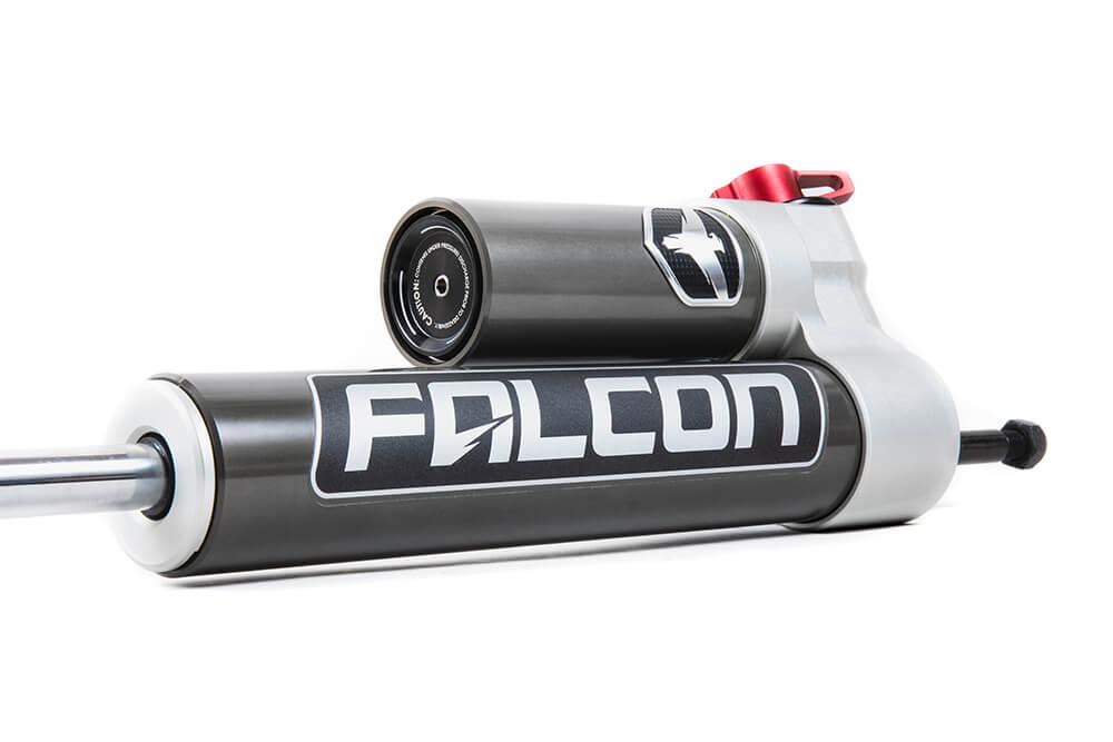 Falcon Shocks Lift Kit - 5th Gen 4Runner