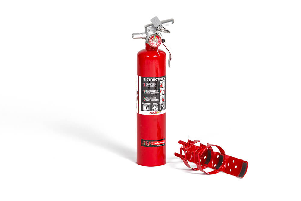 H3R Performance Fire Extinguisher