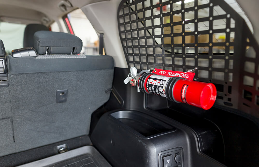 What to Look for When Purchasing a Fire Extinguisher