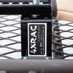 4XRAC Hi-Lift Jack Mount Install and Review