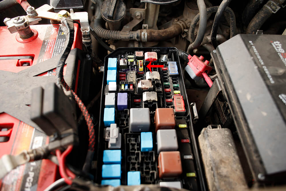 Arclightled Voltage Booster For The 5th Gen 4runner  Review  U0026 Install