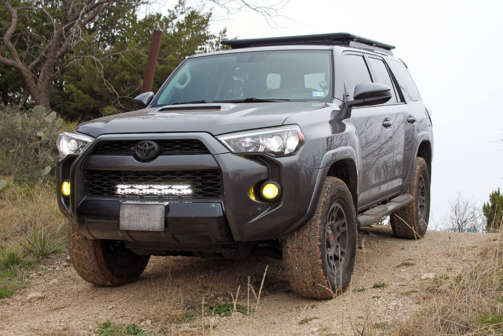 Cheap 4Runner Mods you can buy for under $40