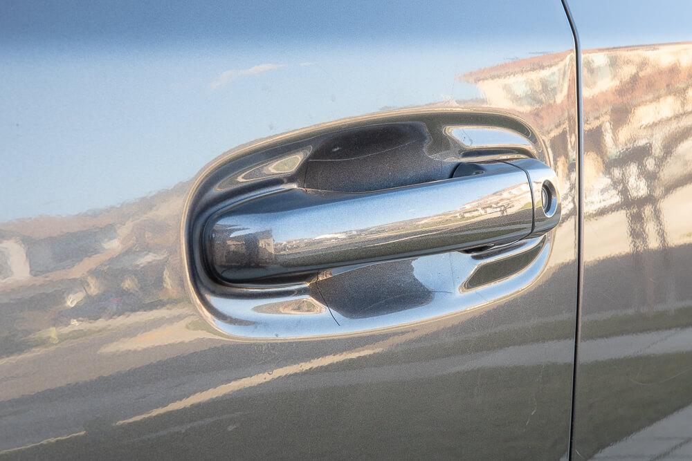 Lamin-x N1556 Door Handle Cup Paint Protection