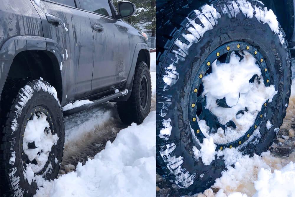 Goodyear Wrangler DuraTrac Tires