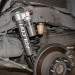 Falcon Shocks Install on 5th Gen 4Runner