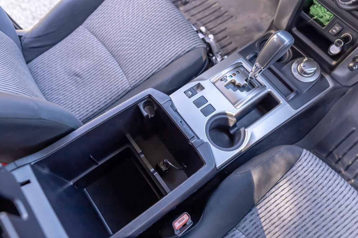 Grdian Krios Mini Dash Camera