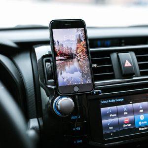 Air Vent Phone Holderfor the 5th Gen Toyota 4Runner