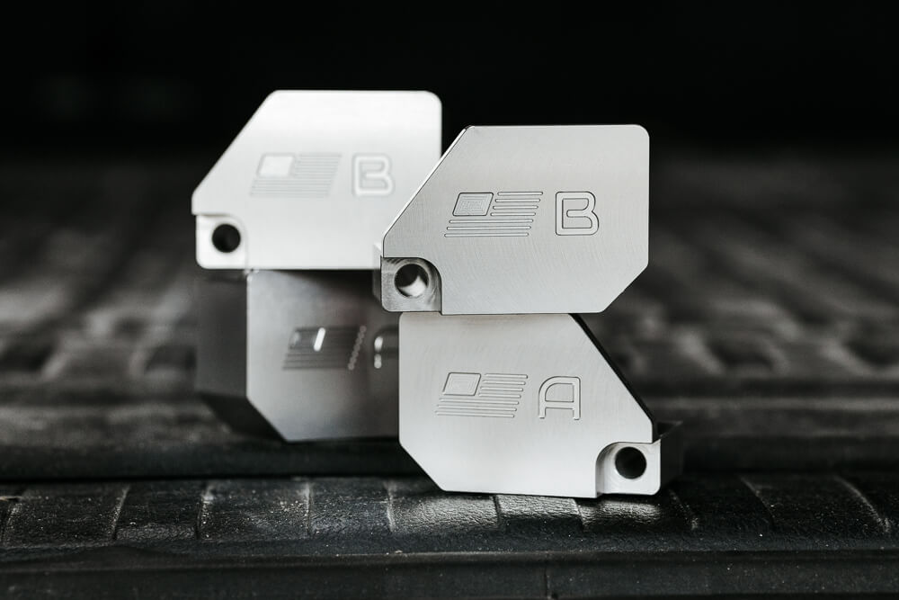 SDHQ ABS Speed Sensor Guards