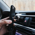 Nite Ize Steelie 4Runner Phone Magnet Mount