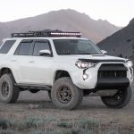 Wheel Options for the 5th Gen 4Runner