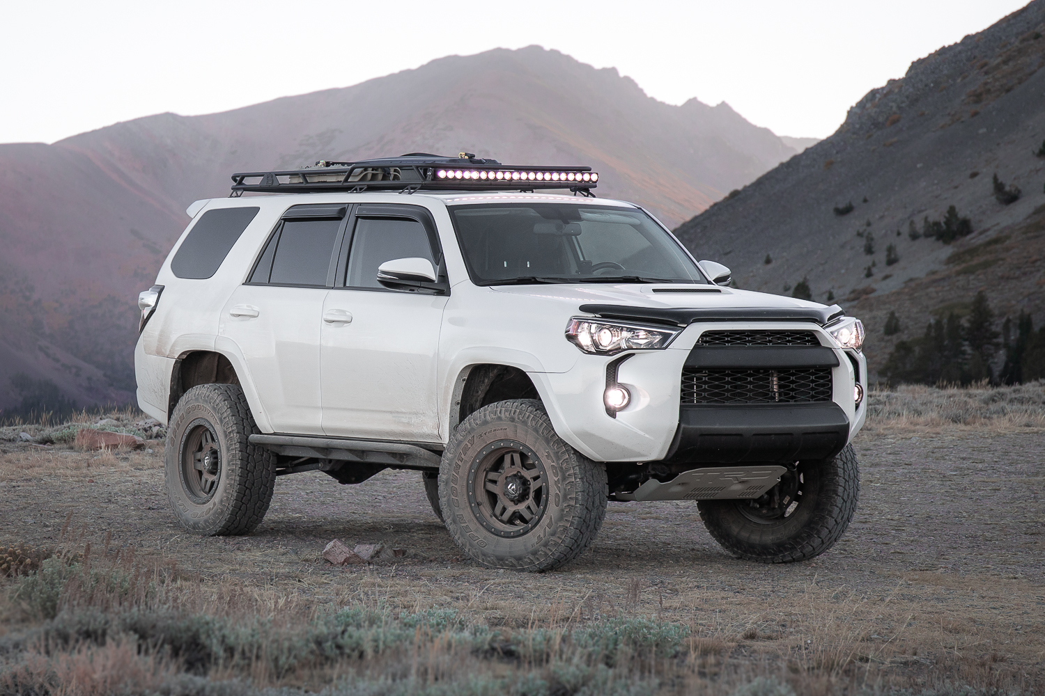 13 Off-Road Wheel Companies for the 5th Generation Toyota ...