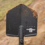 The Agency 6 Mini Off-Road Shovel