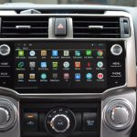 Android Head Unit Upgrade on 5th Gen 4Runner