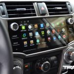T8 Head Unit Full Review on 5th Gen 4Runner