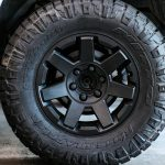 How to Plasti Dip Wheels on a 5th Gen 4Runner